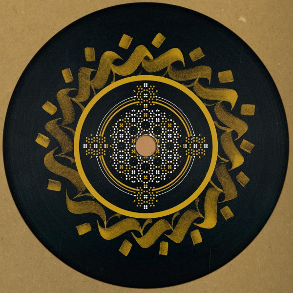 Unknown Artist - Napule / Buen Ayre EP [180grams]