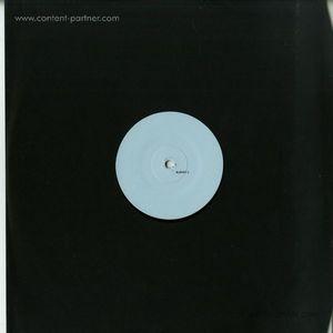 Unknown Artist - ODEA9E4FF (Vinyl Only)