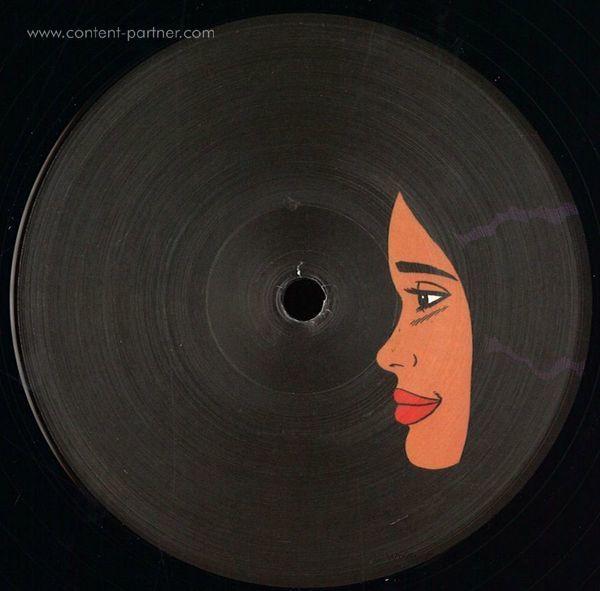 Unknown Artist - QNQN3589 (Vinyl Only)