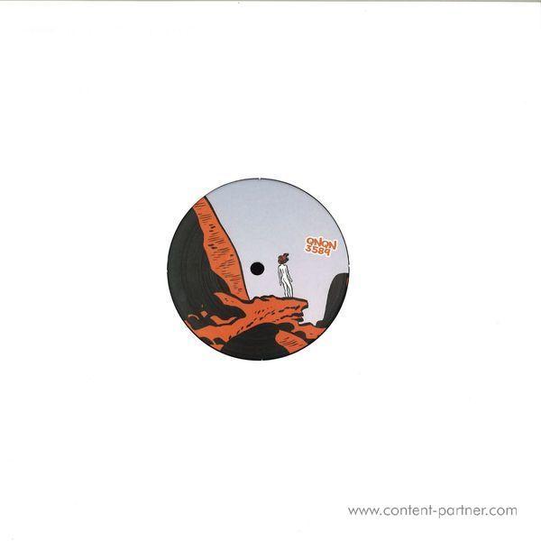 Unknown Artist - QNQN3589 (Vinyl Only) (Back)