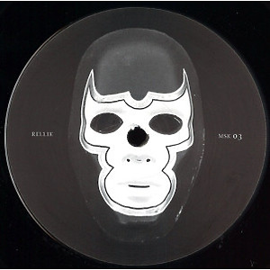 Unknown Artist - Rellik(Vinyl Only, Limited to 200)