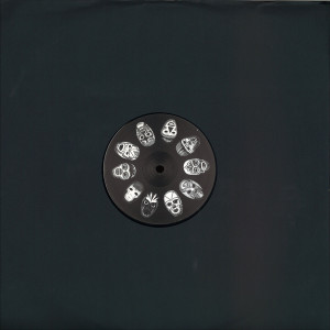 Unknown Artist - Rellik(Vinyl Only, Limited to 200) (Back)