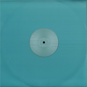 Unknown Artist - VWV003 (Back)
