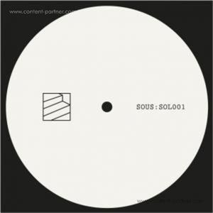 Unknown Artists - Sous:sol001