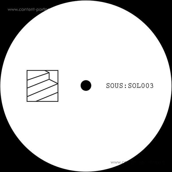 Unknown Artists - Sous:sol003 (Back)