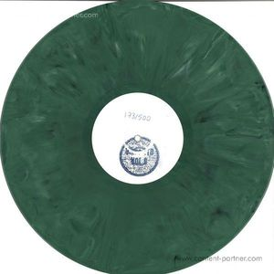 Unknown Artists - Vibes Ltd Vol. 9 - Limited Coloured Vinyl