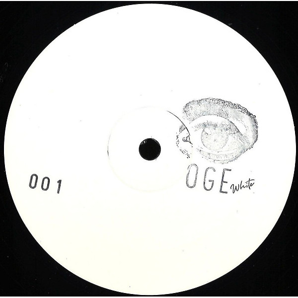 Unknown - 001 (Vinyl Only)