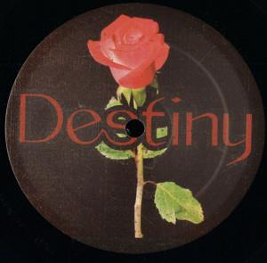 Unknown - Destiny