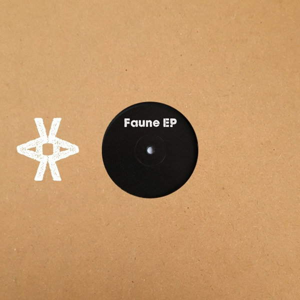 Unknown - Faune EP