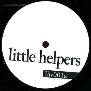 Unknown - Little Helpers 001