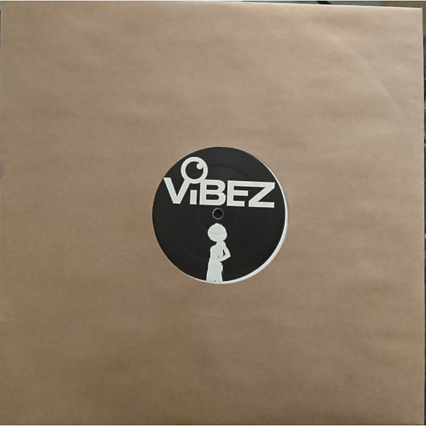 Unknown - Lovely EP (Back)