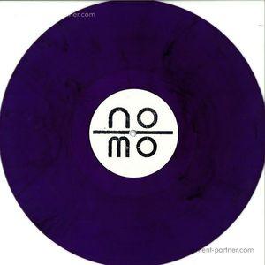 Unknown - Nomo 004 (Vinyl Only)