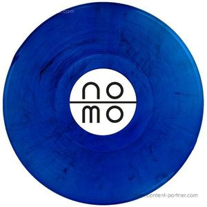 Unknown - Nomo 005 (vinyl Only)