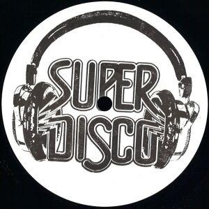 Unknown - Super disco