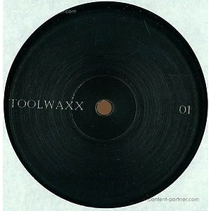 Unknown - Toolwaxx 1 (Vinyl Only)