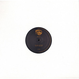 Unknown - Untitled 008 (Vinyl Only) (Back)