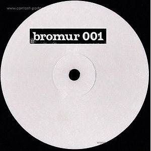 Unknown - bromour (Vinyl Onnly)