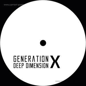 Unkown Artist - Generation X