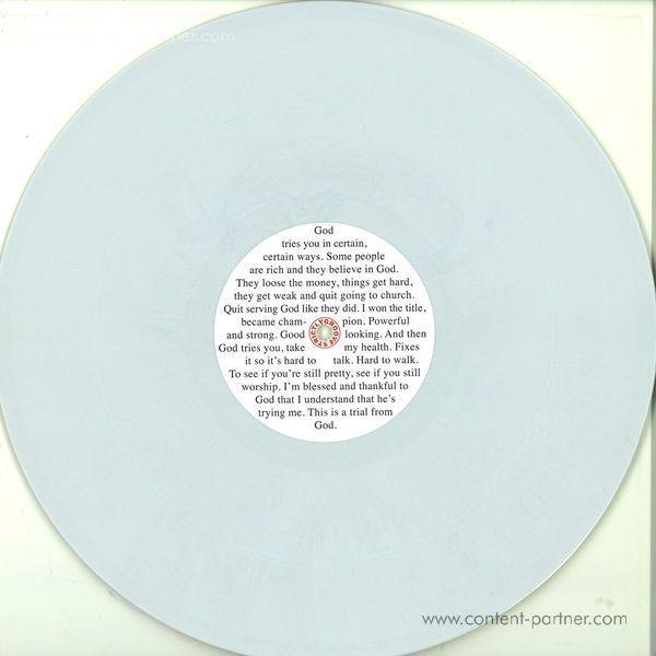 V/A (Salvatore Stallone, Avenir ...) - Rare Strictly Groove #01 (Back)