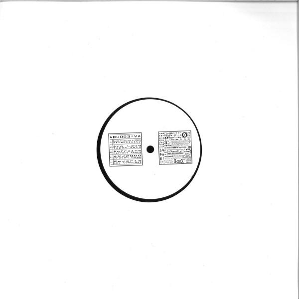 VA - ABU003 (Back)