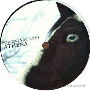 V/A - Bosconi Stallions Athena