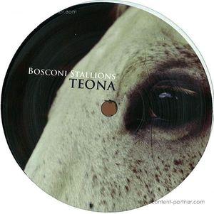 V/A - Bosconi Stallions Teona