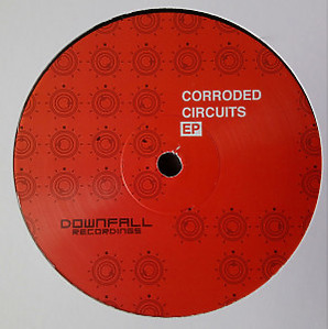 V/A - Corroded Circuits EP
