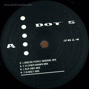 V/A - Dot 5