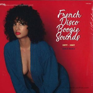 VA - French Disco Boogie Sounds Vol. 3