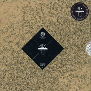 V.A. - Freude am Tanzen SIX10 (2LP +Mp3) Back in!
