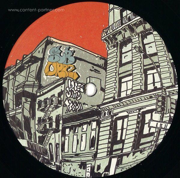 VA - Jam EP