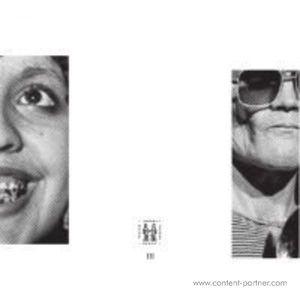 VA - Jheri Tracks Vol 2 - III