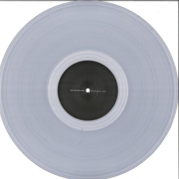 V.A. - Lf Rmx 020 (Len Faki Mixes) (Back)