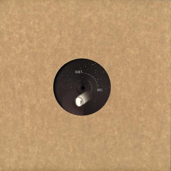 V.A. - SVET001 (Back)