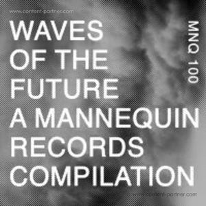 VA - Waves of the Future Compilation
