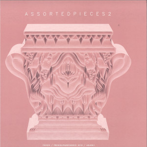 VARIOUS ARTISTS - ASSORTED PIECES 2 EP