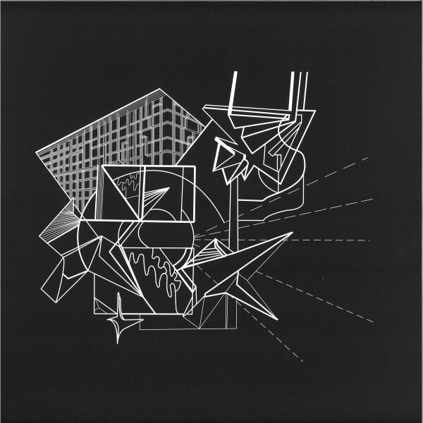 VARIOUS ARTISTS - COMPILATION CJA 01 EP