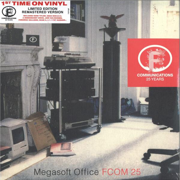 VARIOUS ARTISTS - MEGASOFT OFFICE