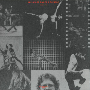 VARIOUS ARTISTS - MUSIC FOR DANCE & THEATRE – VOLUME TWO