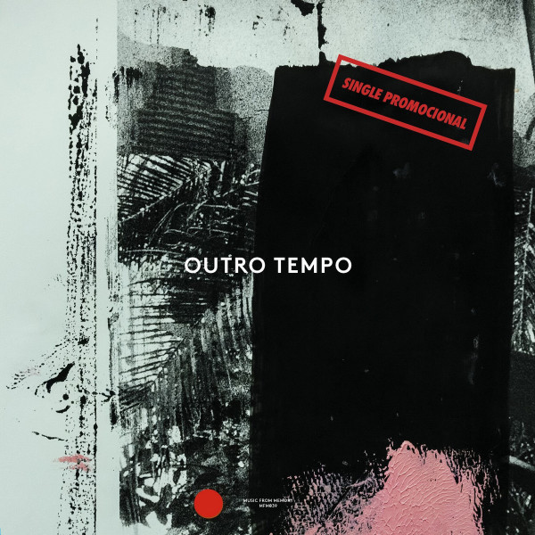 VARIOUS ARTISTS - OUTRO TEMPO - SINGLE PROMOCIONAL