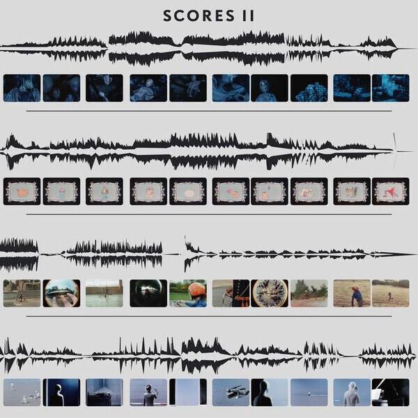 VARIOUS ARTISTS - SCORES II
