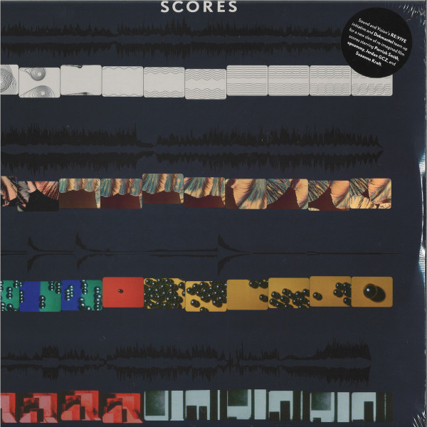 VARIOUS ARTISTS - SCORES