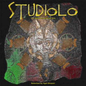 VARIOUS ARTISTS - STUDIOLO - THE 90'S AFRO COSMIC ERA - SELECTED BY