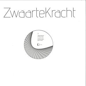 VARIOUS ARTISTS - ZWAARTEKRACHT 1