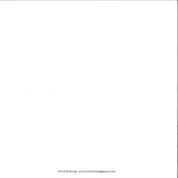 VARIOUS ARTISTS - ZWAARTEKRACHT 1 (Back)