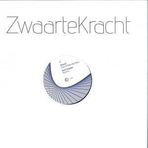 VARIOUS ARTISTS - ZWAARTEKRACHT 4