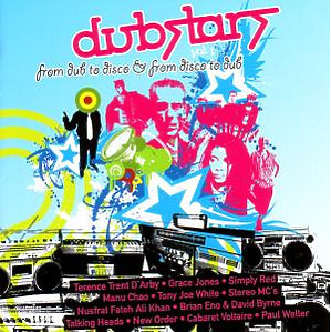 VARIOUS - Dubstars:From Dub To Disco & From Disco