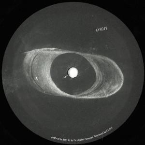 VARIOUS - K.Y. SPACE EP