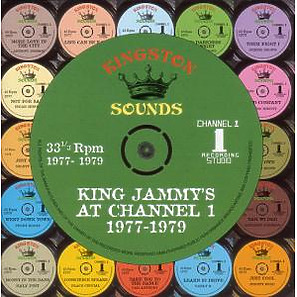 VARIOUS - King Jammy's At Channel 1 1977-1979