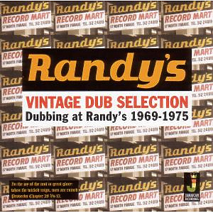 VARIOUS - Randy's Vintage Dub Selection-Dubbing At